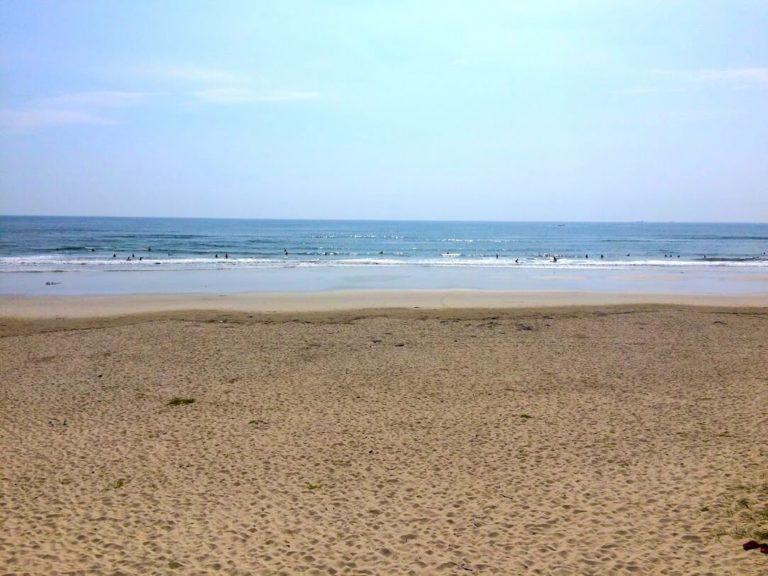 伊勢国府の浜