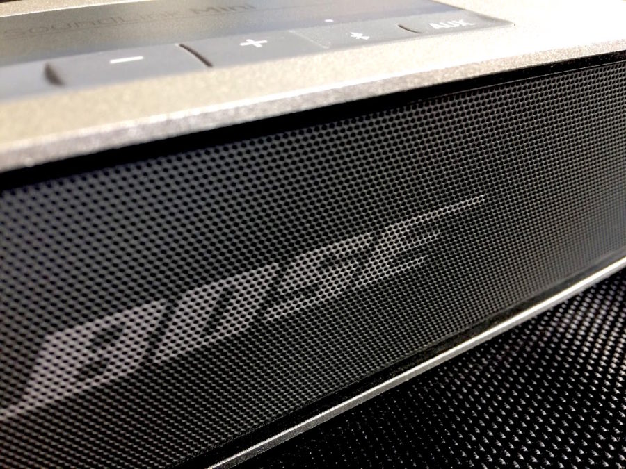 bose sound link mini