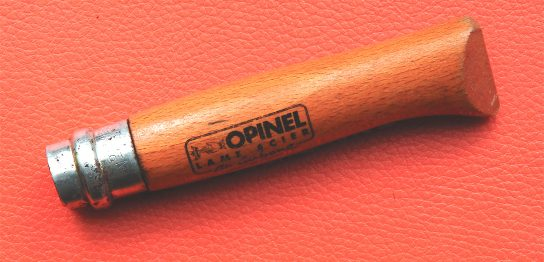 opinelオピネルナイフ