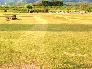 発見!穴場的徳島のキャンプ場は四国三郎の郷
