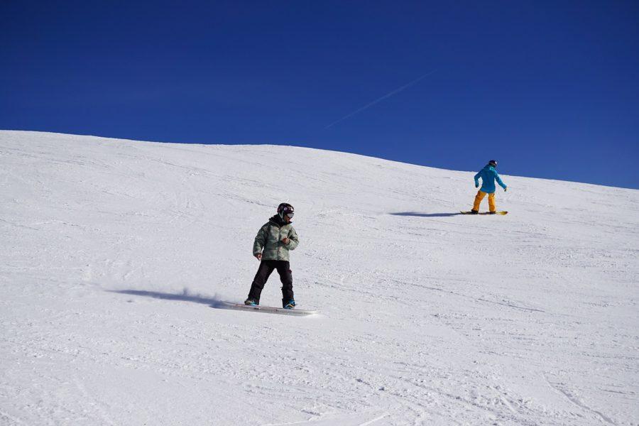 絶景!びわ湖バレイは天空を味わえるスキー場