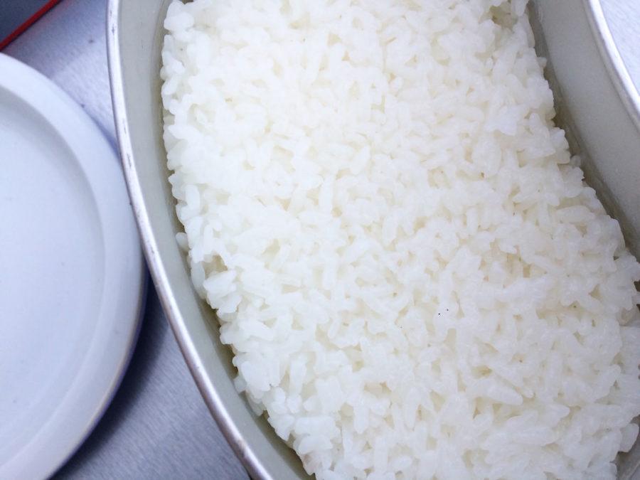 ご飯が美味しい!炊飯器なしで米を炊くライフスタイル