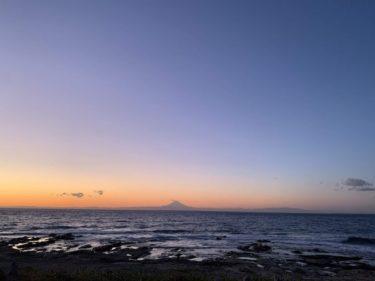 お台場海浜庭園(千葉県)は暴風と絶景のマリアージュ