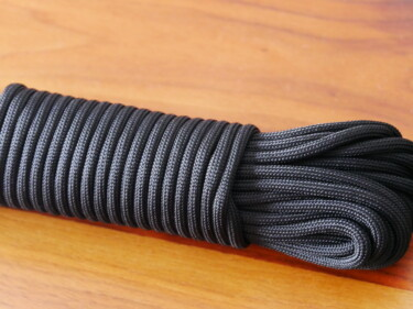 キャンプで使えるロープワークは7つ覚えるべし!ロープのピン張りは気持ちいい
