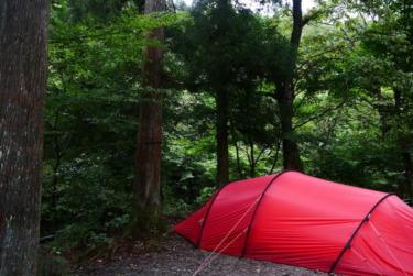 道志の森キャンプ場でソロキャンデビューするあなたが注意すべき11のこと