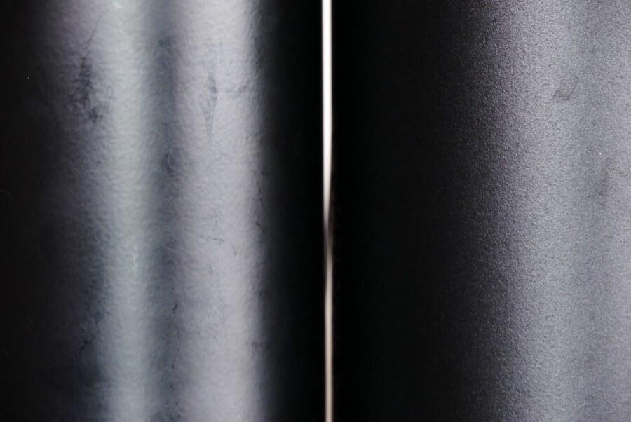 STANLEY(スタンレー)のブラックとマットブラック